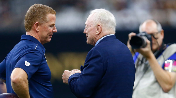 Cowboys Ownership Sets Third Meeting With Garrett; Who Will Be Coaching Dallas in 2020?