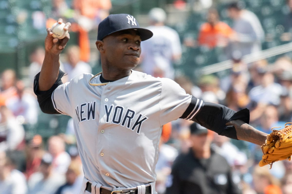 MLB DFS Lineup Tips for Tuesday May 21, 2019