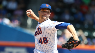 DFS Lineup Tips for Major League Baseball Friday May 17, 2019