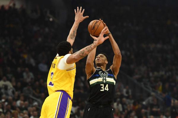 Christmas Day NBA Betting Preview: Milwaukee Bucks at Philadelphia 76ers