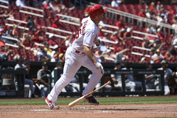 MLB Betting Preview: Houston Astros at St. Louis Cardinals