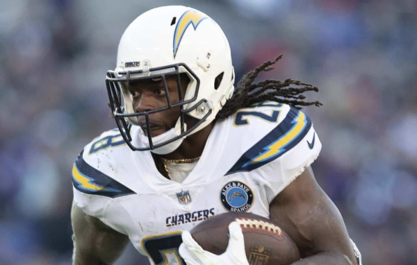 Major Impact: Gordon Set To Return In Week 4 For The Chargers