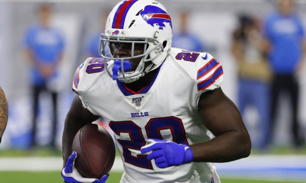 Sunday Night Football Betting Pick: Buffalo Bills at Pittsburgh Steelers