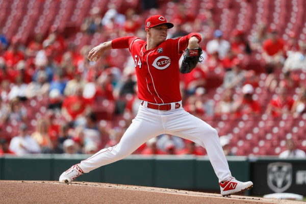 MLB Betting Preview: Pittsburgh Pirates at Cincinnati Reds