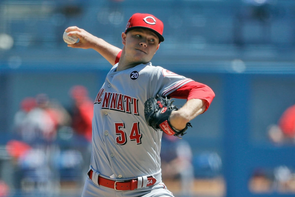 Cincinnati Reds at Oakland Athletics Betting Tips
