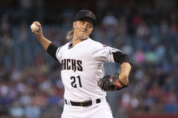 MLB DFS Lineup Tips for Friday July 23, 2019