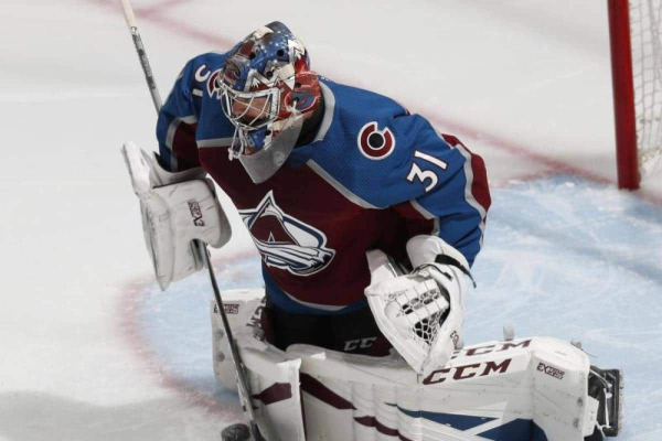 NHL Betting Pick: Colorado Avalanche at San Jose Sharks