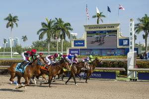 Gulfstream Park September 8 – Race 5 Analysis, Picks & Best Bets