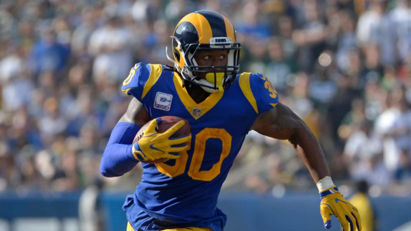 Dallas Cowboys at Los Angeles Rams Betting Preview