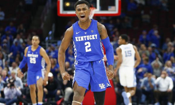 NCAA Betting Pick: Michigan State Spartans vs. Kentucky Wildcats