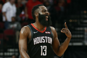 76ers, Rockets Get Set For Showdown Of NBA Contenders