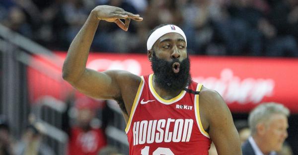 Houston Rockets at Oklahoma City Thunder Betting Preview