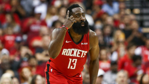 LA Clippers at Houston Rockets Betting Pick