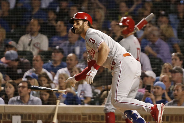 MLB Betting Advice and Pick: Philadelphia Phillies at Los Angeles Dodgers
