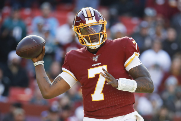 DFS Lineup Tips For NFL Week 16