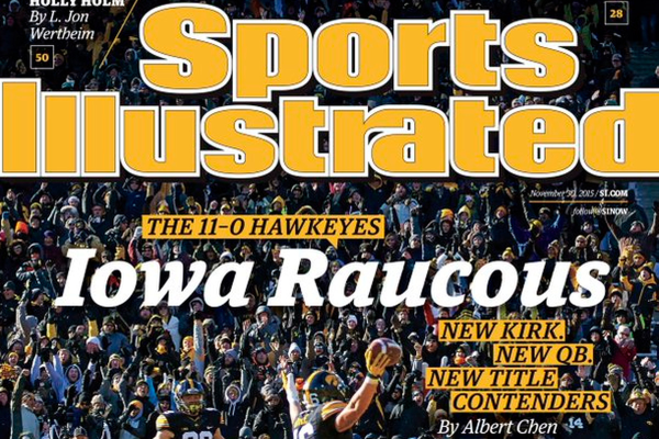 Sports Illustrated Owner Expecting Deal With Sports Betting Company