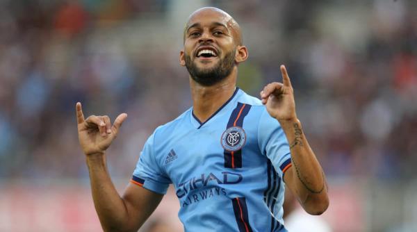 MLS Betting Pick: New York Red Bulls vs. New York City FC