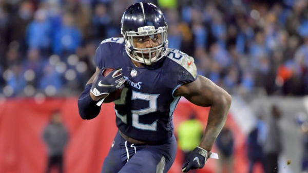 Tennessee Titans Betting Preview For 2019/20 Season