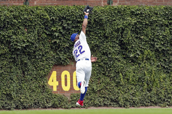 Seattle Mariners at Chicago Cubs Betting Pick