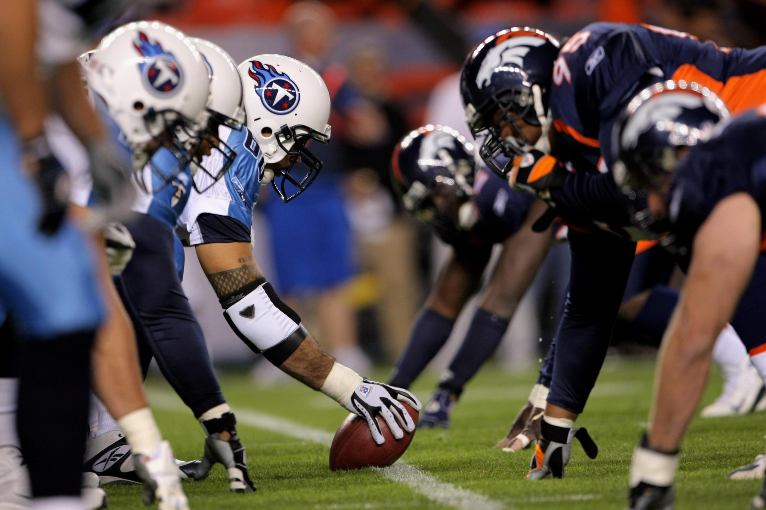 Denver Broncos - Tennessee Titans Betting Preview (9/14)