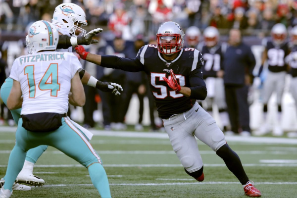 Tennessee Titans at New England Patriots Betting Preview