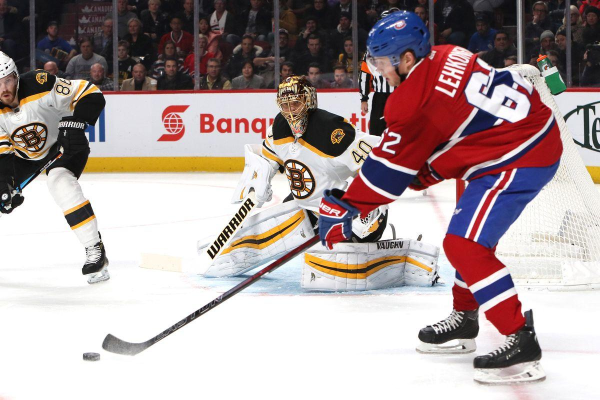 Bet the Puck – Best NHL Picks & Bets for Today