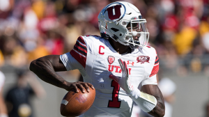 Utah Utes at USC Trojans Betting Pick