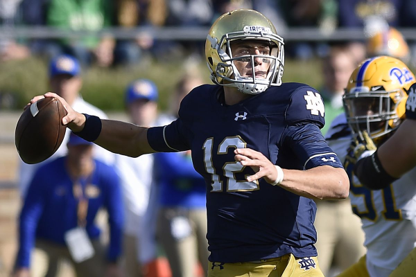 Notre Dame Fighting Irish Betting Preview for 2019/20 Season