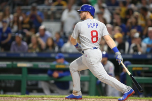 Chicago Cubs at Cleveland Indians Betting Preview