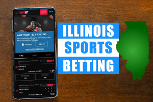 Sports Betting Saving Illinois Gaming Taxes