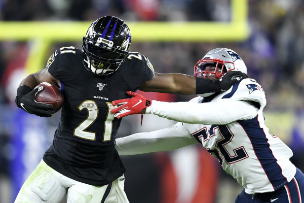 Monday Night Football Betting Preview: Baltimore Ravens at Los Angeles Rams