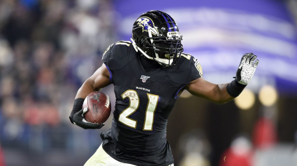 AFC Divisional Playoff: Tennessee Titans at Baltimore Ravens Betting Preview