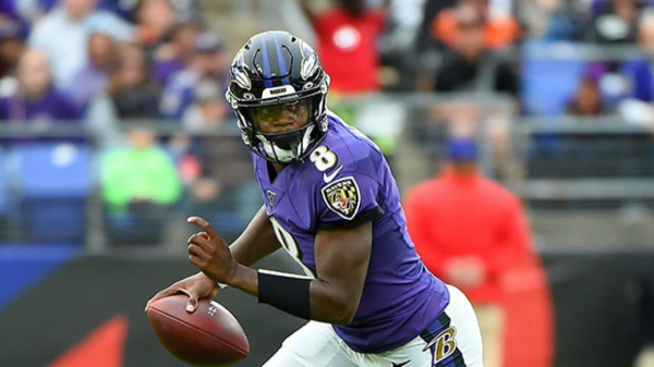 NFL DFS Lineup Tips for Sunday, October 20, 2019