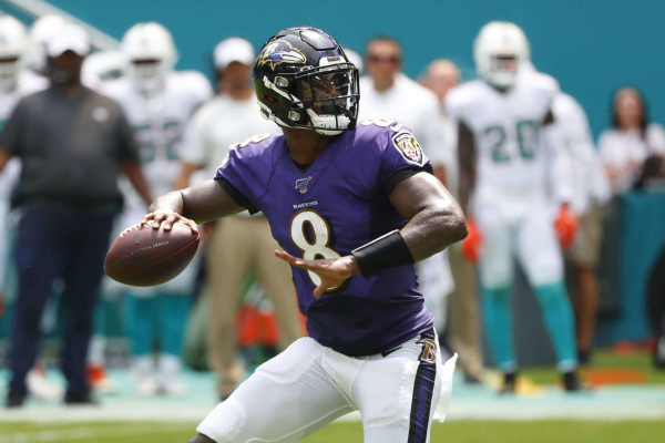 Jackson Shines In Week 1; Could He Be An MVP Candidate?