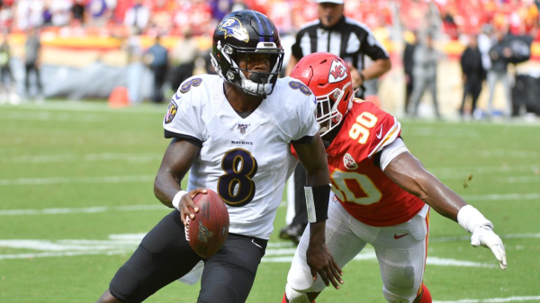 NFL DFS Lineup Tips for Sunday, October 6, 2019