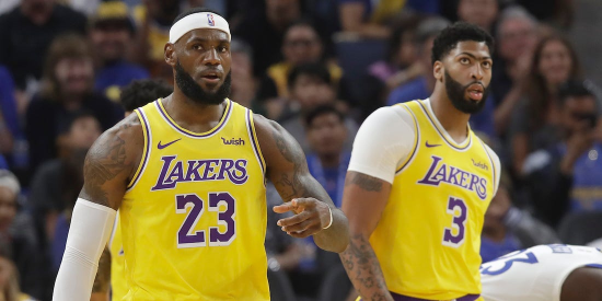 Clippers, Lakers On Collision Course For Western Conference Finals in 2020?