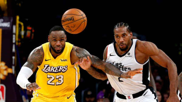 LeBron Set To Miss Time For Slumping Lakers