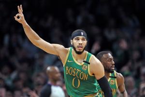 Philadelphia 76ers vs. Boston Celtics Betting Pick