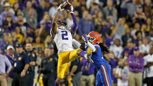 LSU Tigers at Alabama Crimson Tide Betting Preview