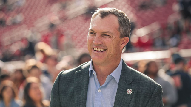 49ers Open To Moving Two First-Round Picks