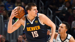 Indiana Pacers at Denver Nuggets Betting Pick
