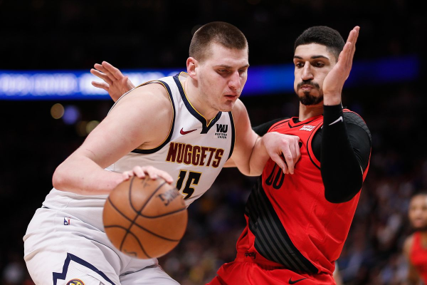 NBA Betting Advice: Denver Nuggets at Portland Trail Blazers