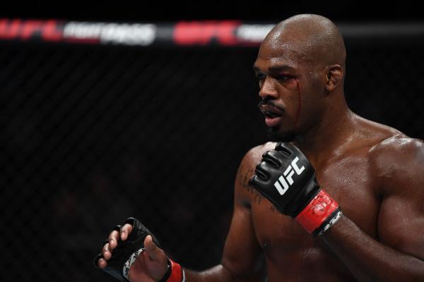 UFC 239: Jones vs. Santos Betting Preview