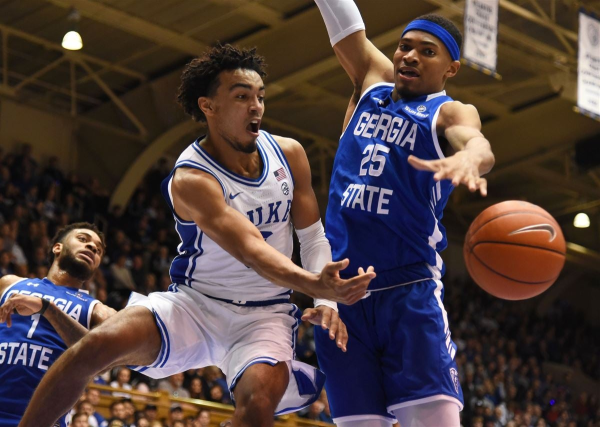 North Carolina Tar Heels at Duke Blue Devils Betting Preview