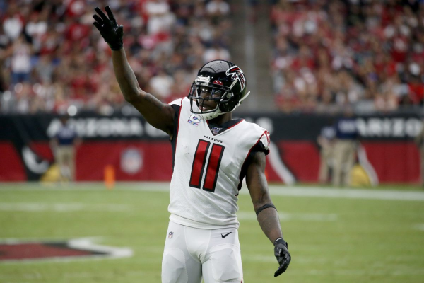 NFL DFS Lineup Tips for Sunday, October 27, 2019