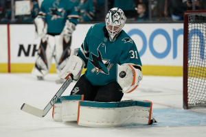 NHL Western Conference Finals Game 1 Betting Preview