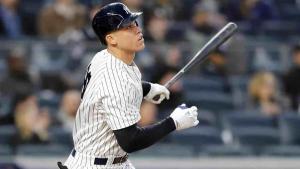 New York Yankees at Washington Nationals Betting Preview