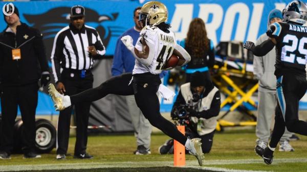 Thanksgiving Night Betting Preview: New Orleans Saints at Atlanta Falcons