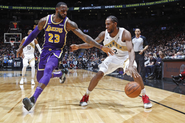 Kawhi to Lakers? If So, Are The 2020 NBA Finals Already Over?