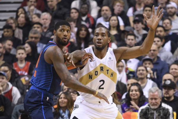 Clippers Sign Kawhi and Trade for George Betting Impacts